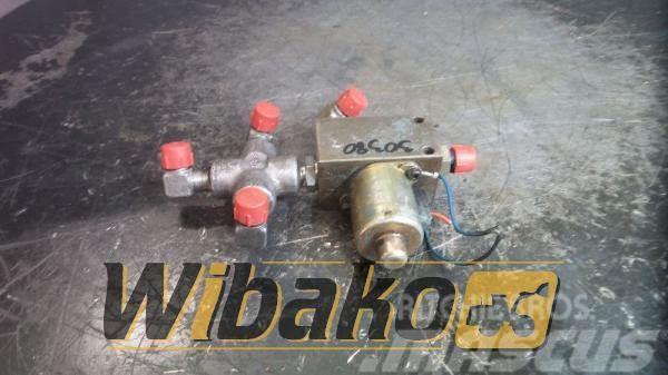 Rexroth Valves set Rexroth L-4X E-1