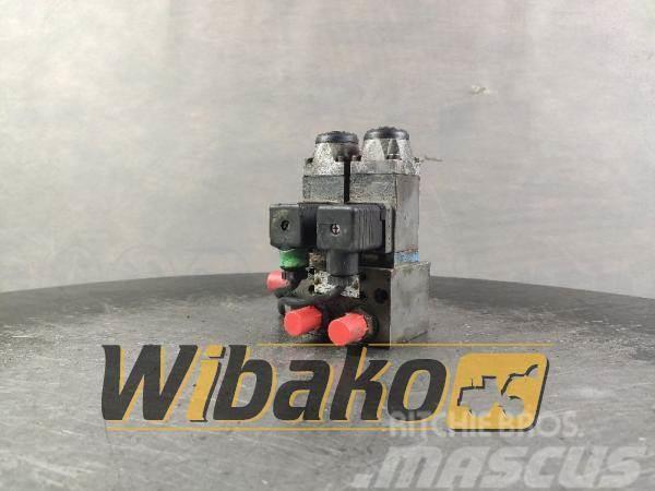 Rexroth Valves set Rexroth MHFP04G2-10/1AX30 G24NZ4M01