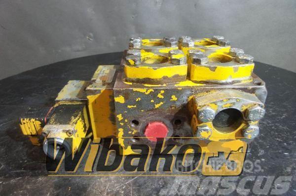 Rexroth Valves set Rexroth U000626 9785960