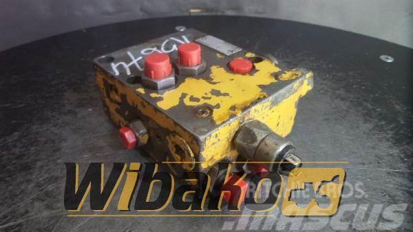 Rexroth Valves set / Zestaw zaworów Rexroth LT13MKA-20/060