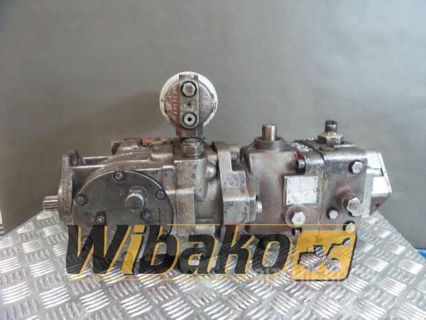 Sauer Danfoss Hydraulic pump Sauer Danfoss 90L042MA1B8