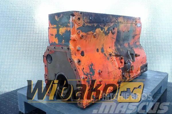 Scania Block Scania DS1166 1351581/940317