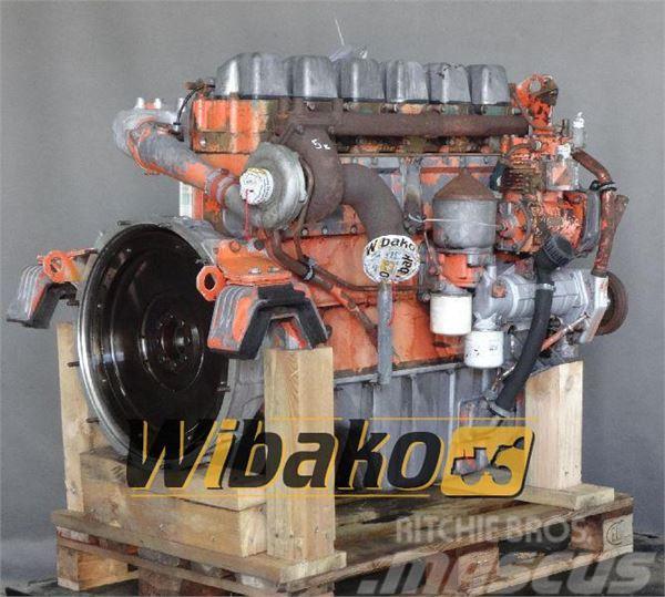 Scania Engine Scania DS905