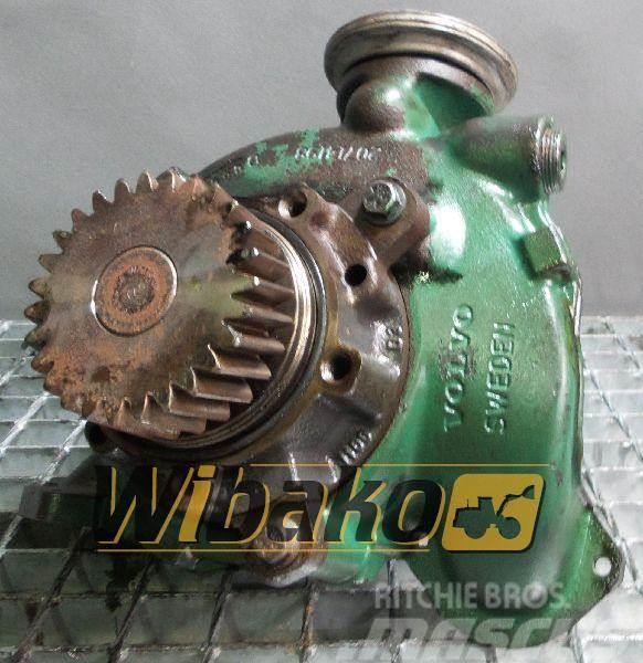 SLP Water pump SLP D12 WAP-268
