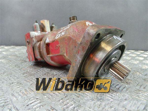 Used solmec hydraulic motor for solmec 120sc other for Hydraulic motors for sale