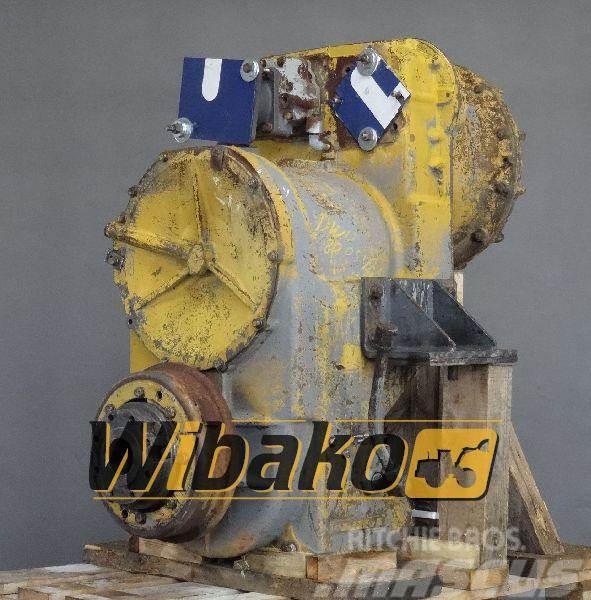Stavostroj Gearbox/Transmission / Skrzynia biegów Stavostroj