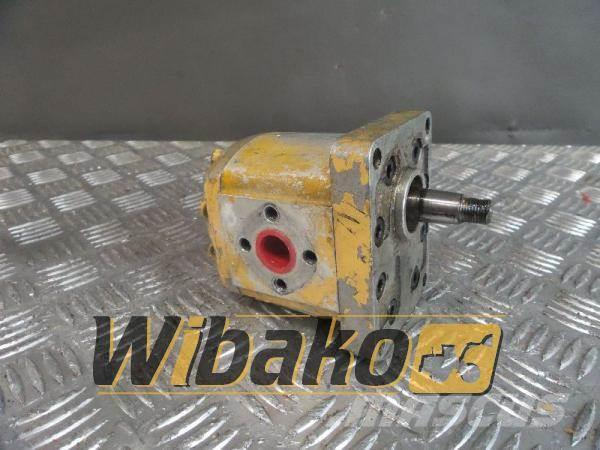 Sundstrand Gear pump Sundstrand TFP200/14.5S,C001/5D