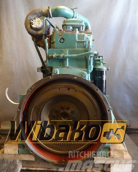 Tadano Engine for Tadano AR600E