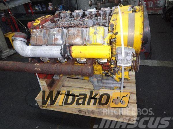 Tadano Faun Engine for Tadano-Faun RTF30