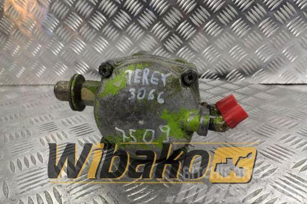 Terex Brake valve Terex 3066