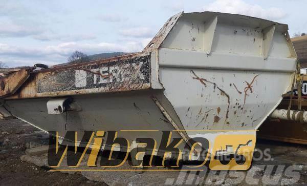 Terex Kiper for dumper truck Terex TA27