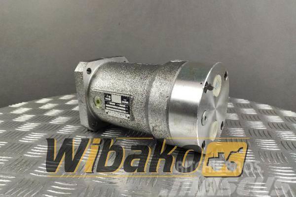 TOS Hydraulic motor TOS MRAK6-40-3 8752