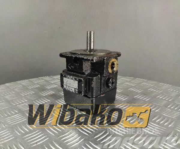 TOS Hydraulic pump TOS 1PV2V3-40/25