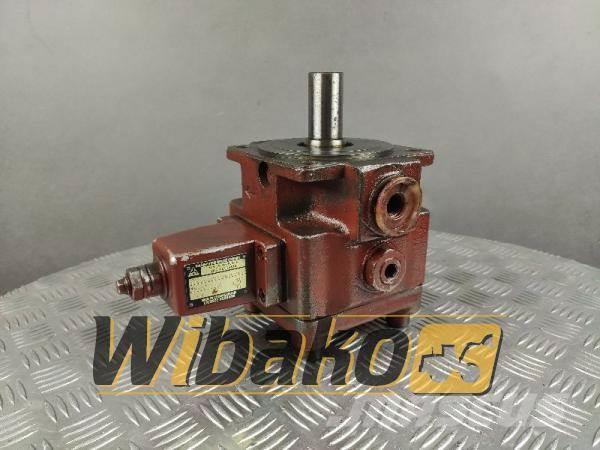 TOS Hydraulic pump TOS 1PV2V3-30/63RA01MC63A1