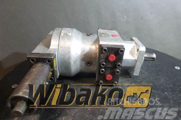 TOS Rakovnik Hydraulic motor TOS Rakovnik PPAR2-63-11A