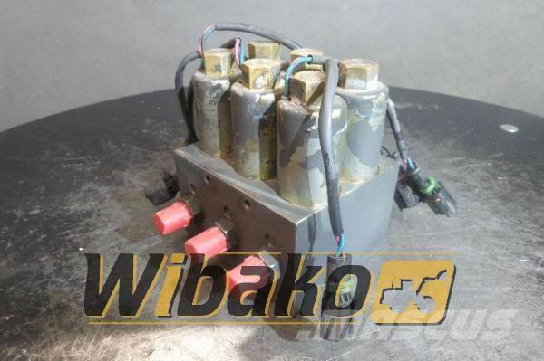 Uchida Hydraulics Valves set Uchida Hydraulics 6DSL5T 30G