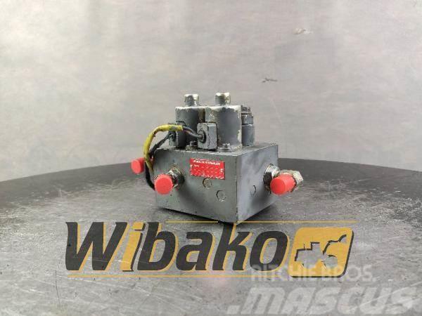 Uchida Valves set Uchida VU-230/0 KHJ0827