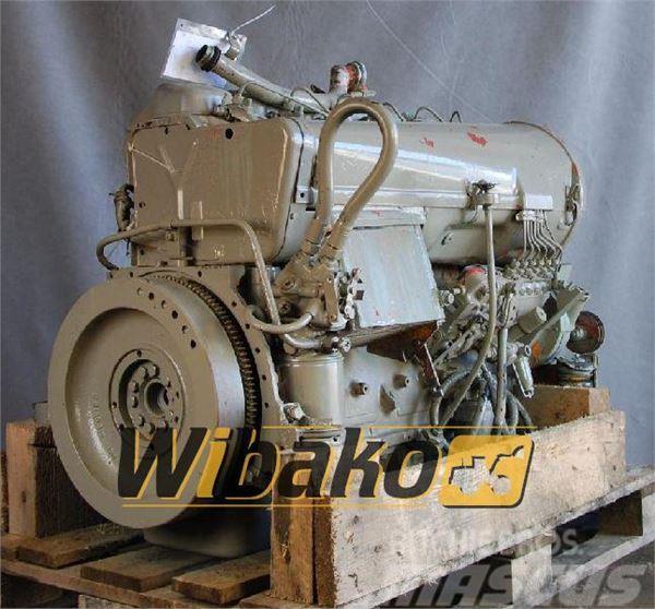 Vibromax Engine for Vibromax W1802D