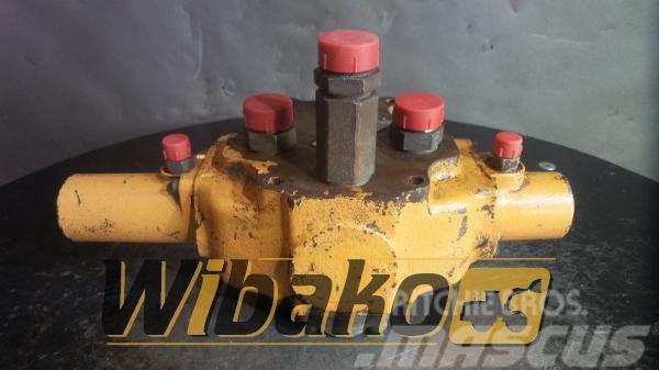 Vickers Control valve / Rozdzielacz Vickers T0690 529254