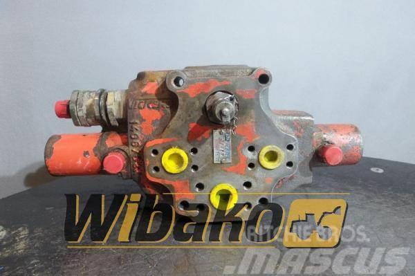 Vickers Control valve Vickers 528007 M/1