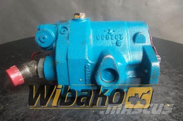 Vickers Hydraulic motor Vickers
