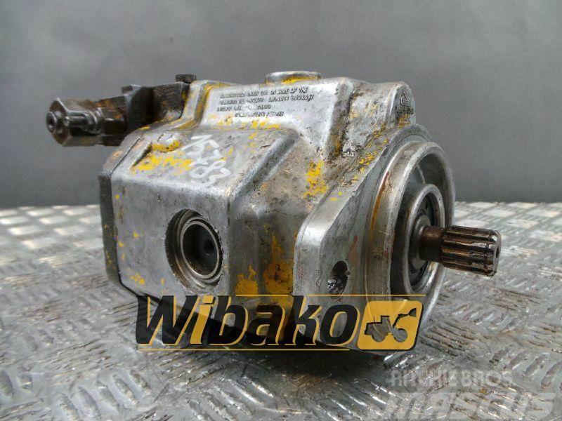 Vickers Hydraulic pump / Pompa hydrauliczna Vickers 70422