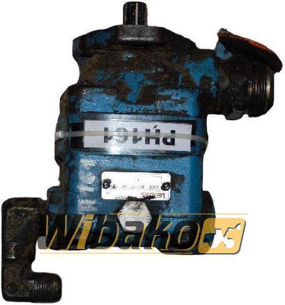 Vickers Hydraulic pump / Pompa pomocnicza Vickers V2OF1P11