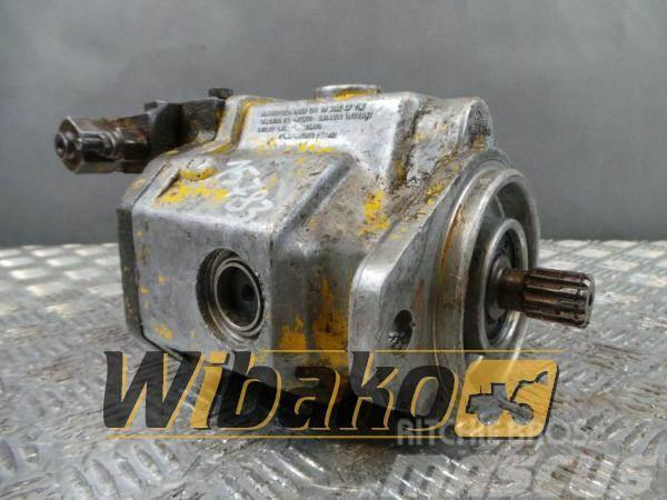 Vickers Hydraulic pump Vickers 70422LAW 4881426
