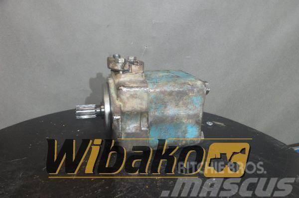 Vickers Hydraulic pump Vickers B45VQ42AS111B21