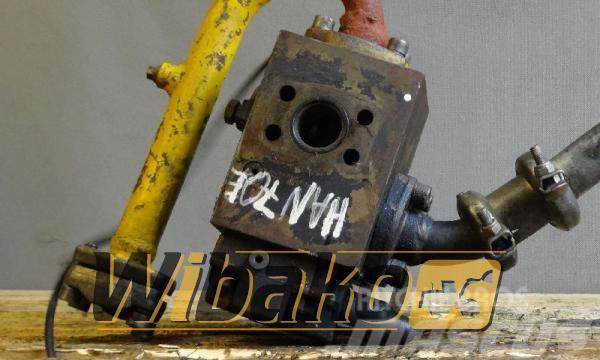 Vickers Hydraulic valve Vickers CVU25UB29W25011