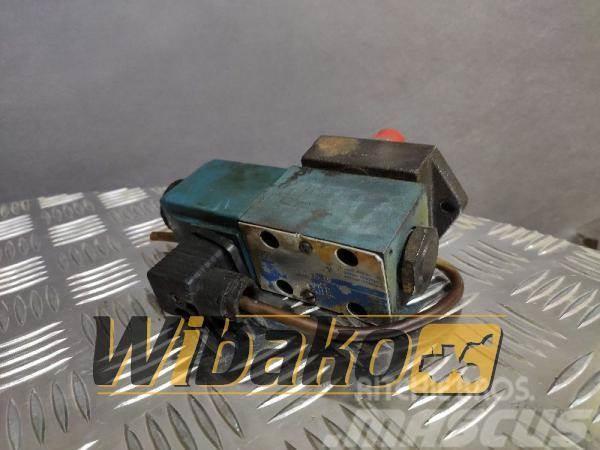 Vickers Valves set Vickers DG4V
