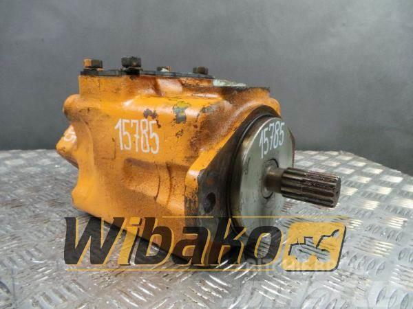 Vickers Vane pump Vickers 4520V50A11 1300