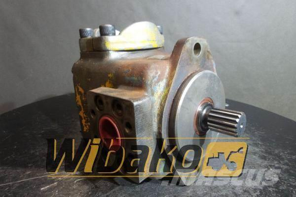 Vickers Vane pump Vickers 45VQH50AS