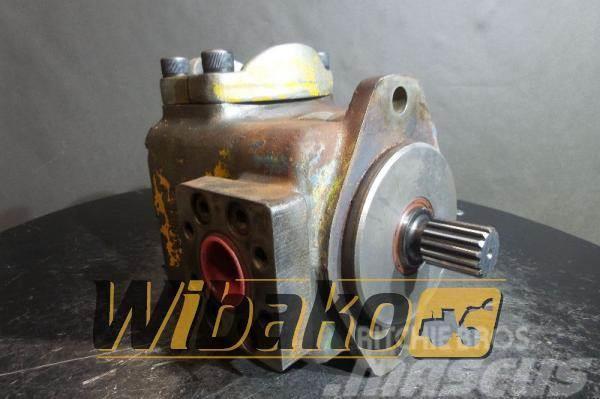 Vickers Vane pump Vickers 45VQH50AS