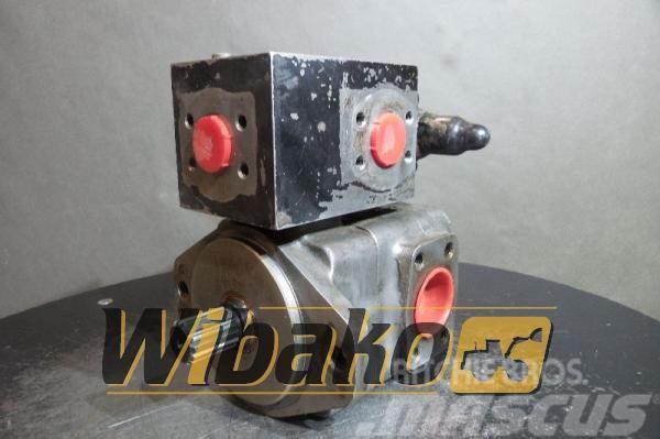 Vickers Vane pump Vickers 479160 4200107M9