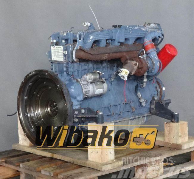VM Engine VM 65B/3