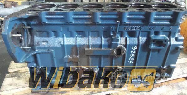 VM Motori Block VM Motori 27B/4 90012069G