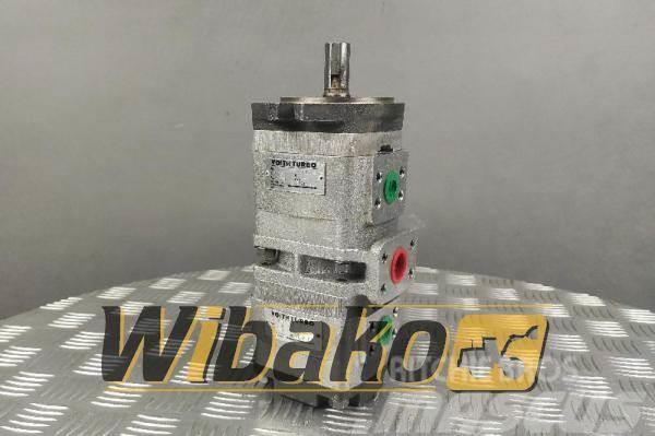 Voith Turbo Gear pump Voith Turbo IPH2-8101