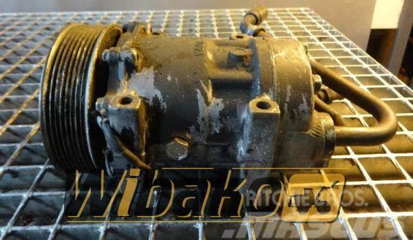 Volvo Air conditioning compressor Volvo L180