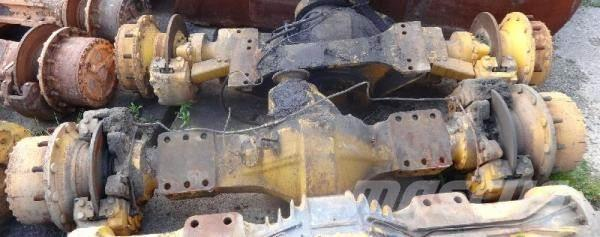 Volvo Axle for wheel loader Volvo BM4500