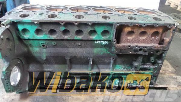Volvo Block Volvo D7D EBE2. 04209461