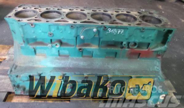 Volvo Block Volvo D7E GAE3 04290035
