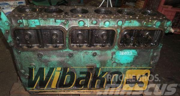 Volvo Block Volvo TD100G 158092