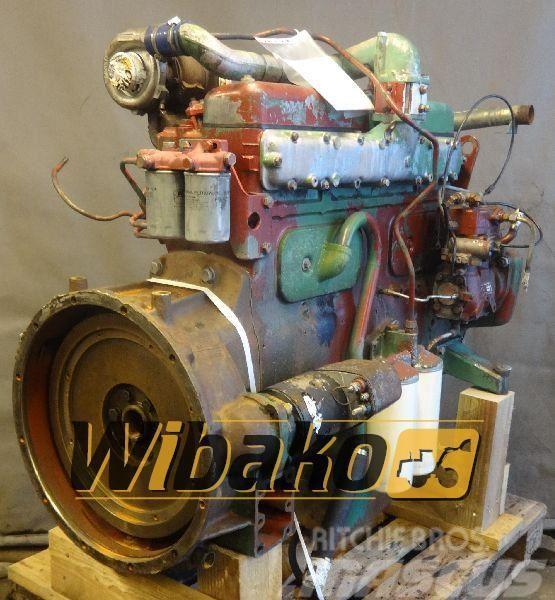Volvo BM Engine for Volvo BM 5350B 4x4