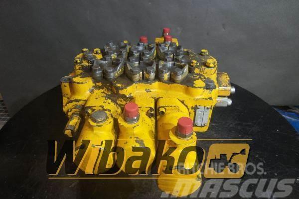 Volvo Control valve / Rozdzielacz Volvo V1011DDF72VS0120