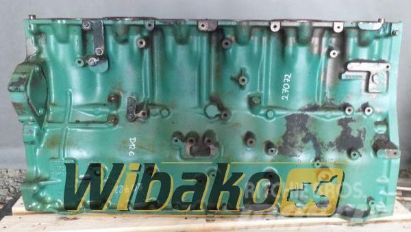 Volvo Crankcase Volvo D12CLCE2 500307