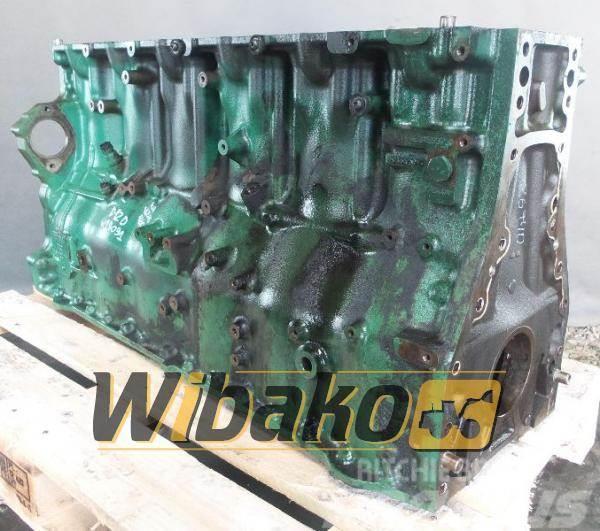 Volvo Crankcase Volvo D12D 599790