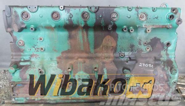 Volvo Crankcase Volvo TD122