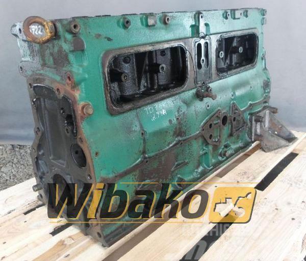 Volvo Crankcase Volvo TD71K 28838145