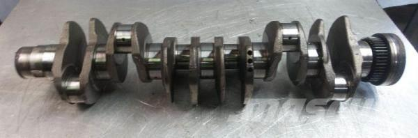 Volvo Crankshaft Volvo D6D 04254926038